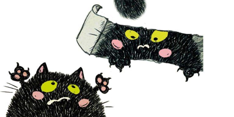 Ох ух эти котики